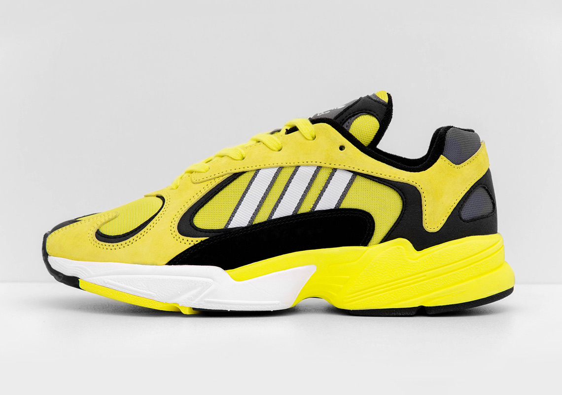 "13e82693e33 size  x adidas Originals YUNG-1 ""Acid House"" Release Date  August 24"