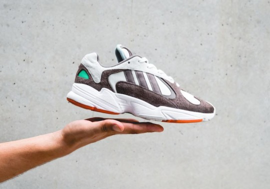 The Solebox Exclusive adidas YUNG-1 Drops Tomorrow