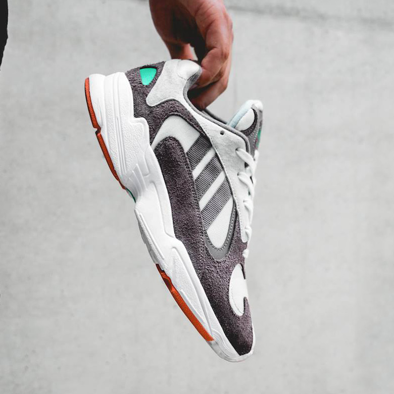 huge discount e786a 73d82 Solebox adidas YUNG 1 F97510 Release Info   SneakerNews.com