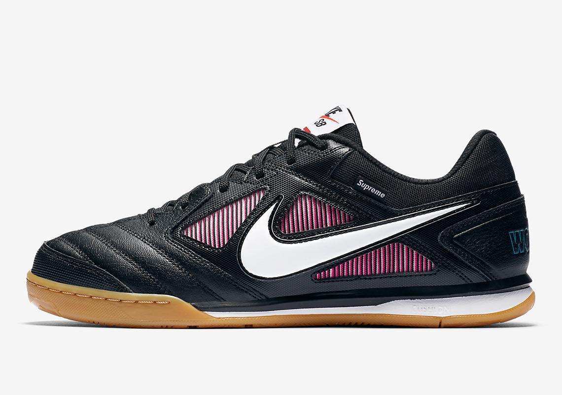 Condensar soporte pantalones  Supreme Nike SB Lunar Gato Nike SNKRS Release Info | SneakerNews.com