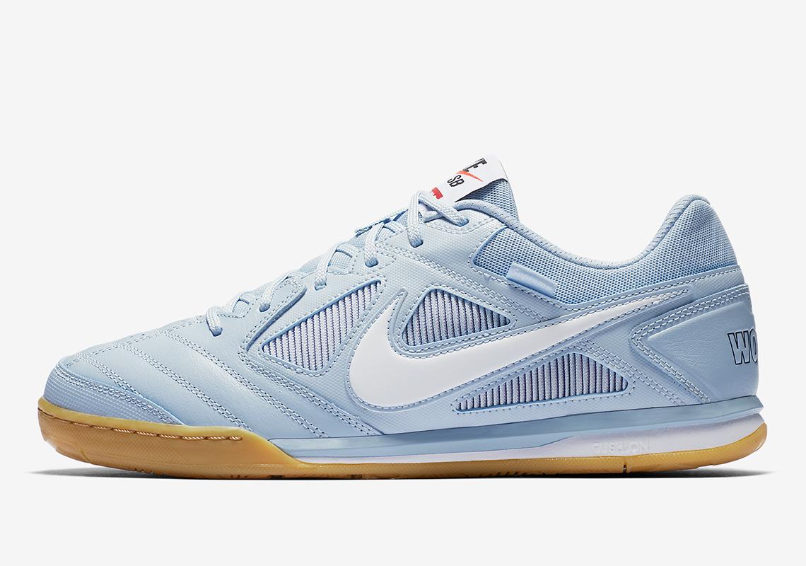e9a7b38db749ac Supreme Nike SB Lunar Gato Nike SNKRS Release Info