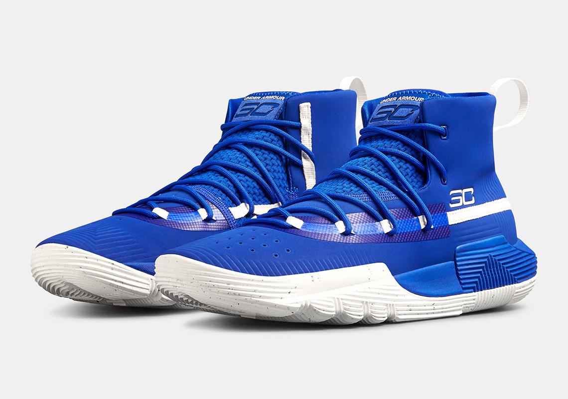 2fefda39ecb5 UA SC 3ZER0 II Steph Curry Shoes
