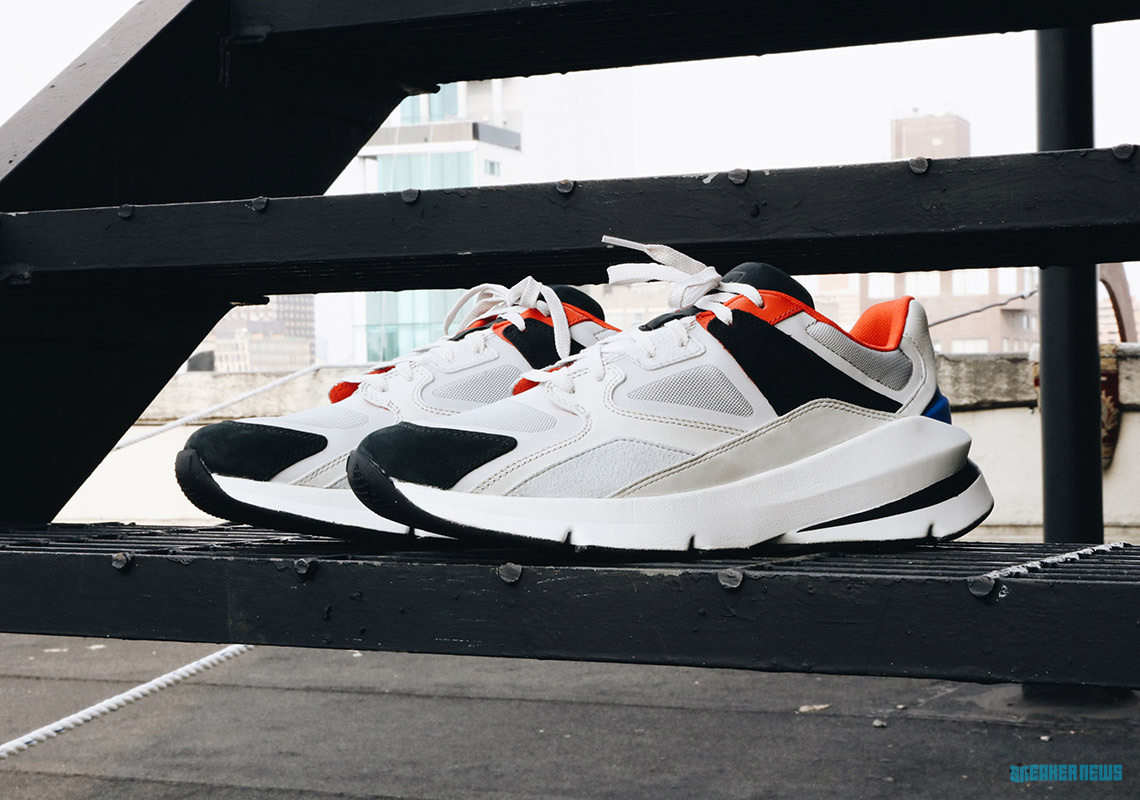 Under Armour Forge 96 Release Info