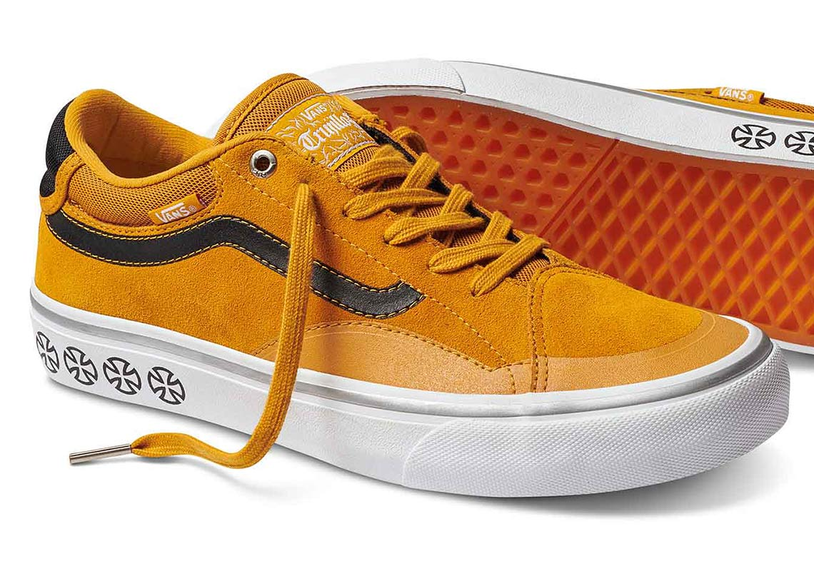 vans x independent tnt advanced prototype pro schoenen