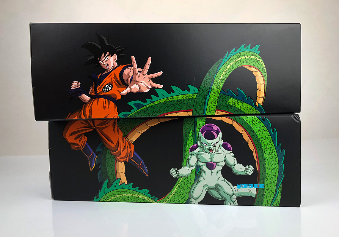 brand new 7c3d1 ab10a Heres Why Youll Need All Seven adidas Dragon Ball Z Shoes