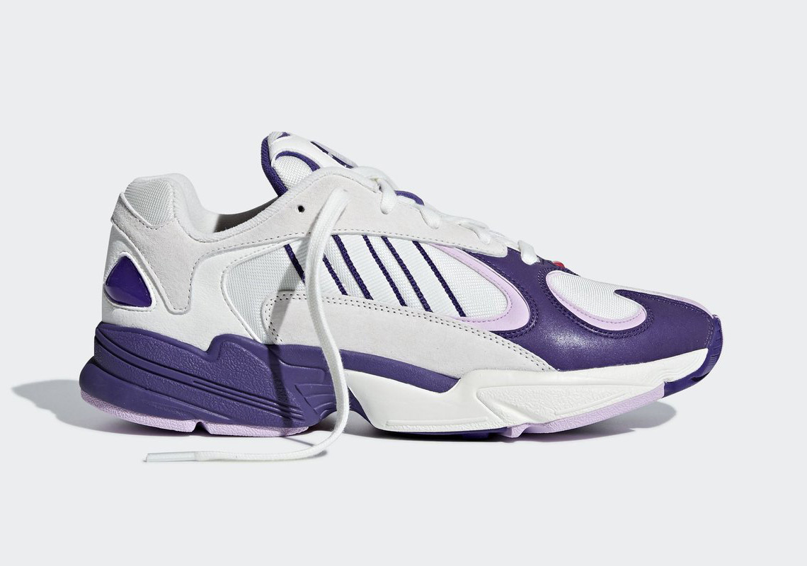 a1948c531db4b adidas Dragon Ball Z Frieza YUNG-1 Release Info   SneakerNews.com