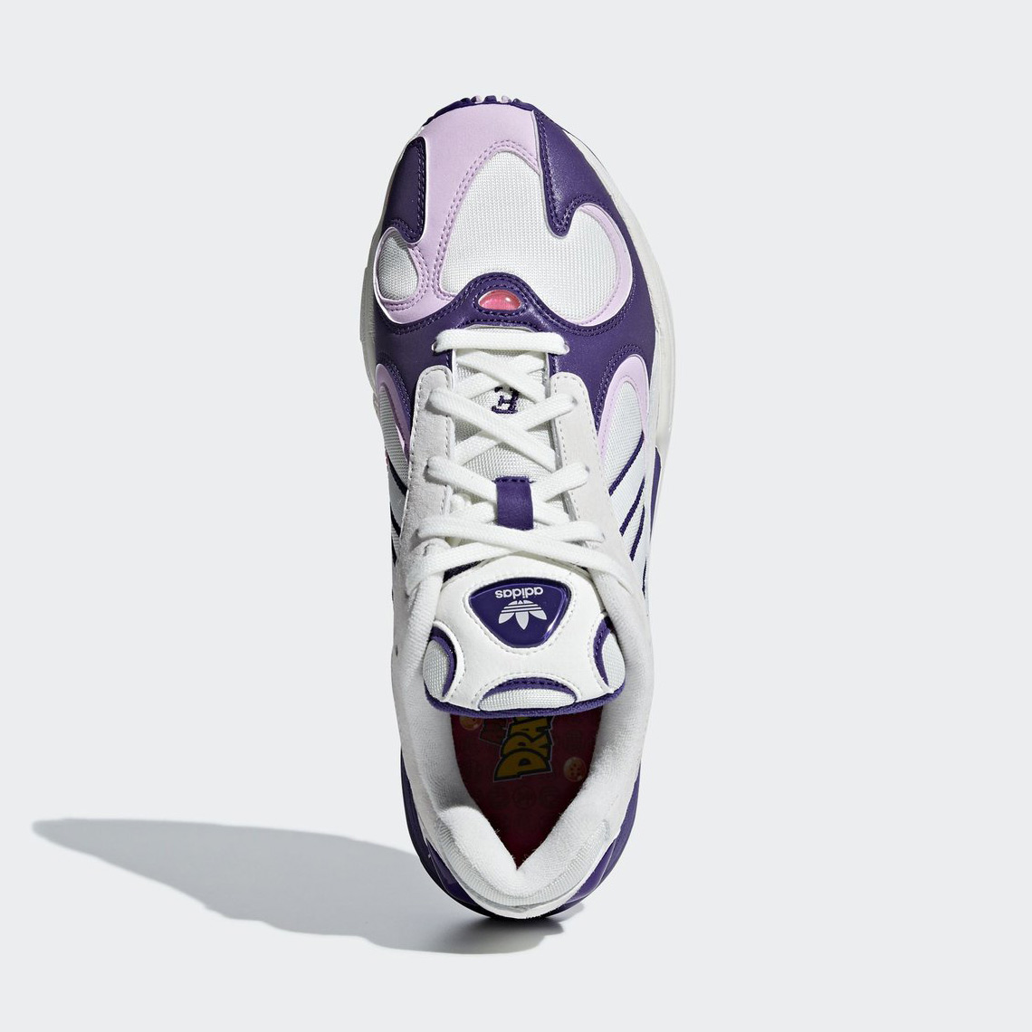 new concept 29309 79c61 adidas Dragon Ball Z Frieza YUNG-1 Release Info  SneakerNews
