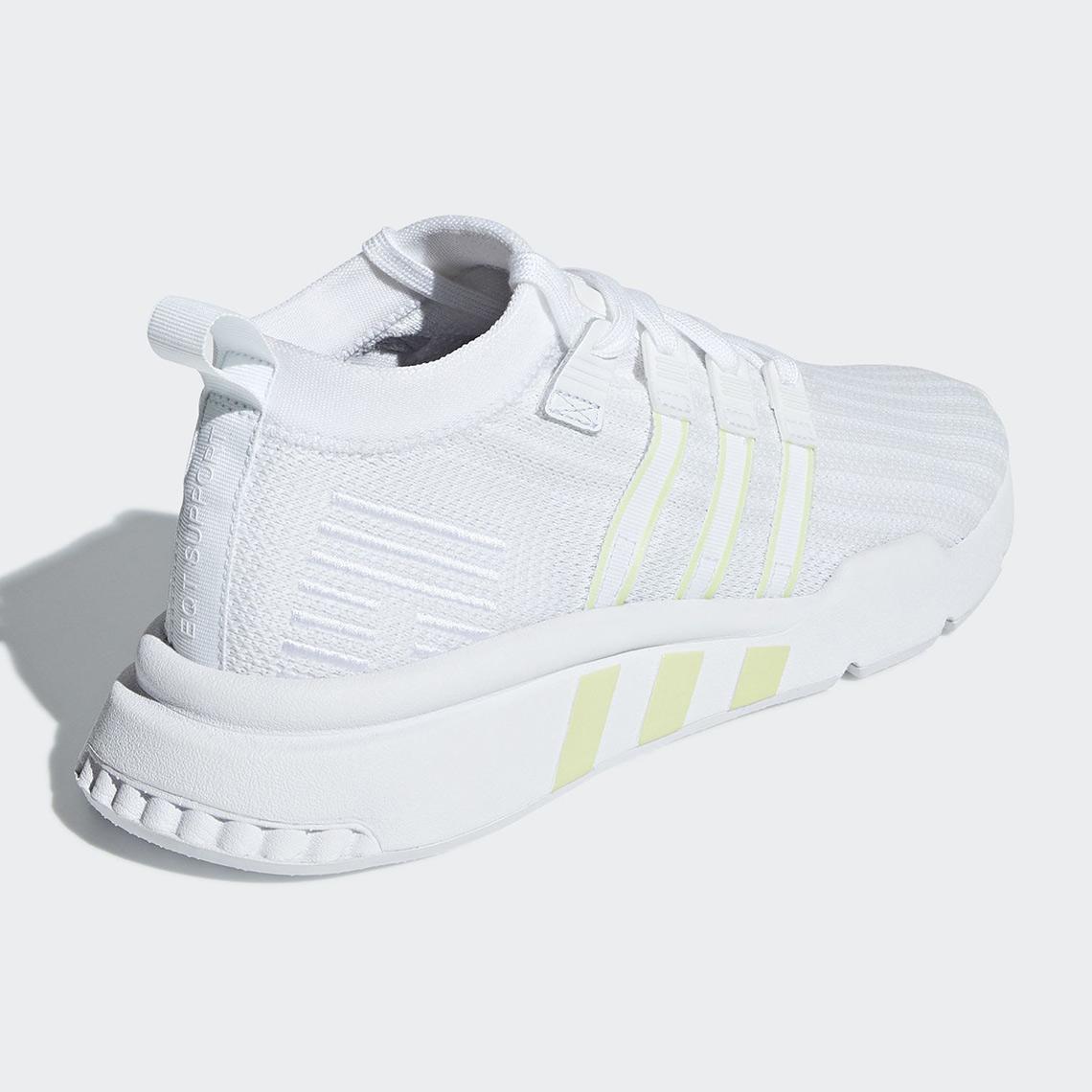 buy popular 633de 3228f adidas EQT Support ADV Mid B37456 B37455 | SneakerNews.com