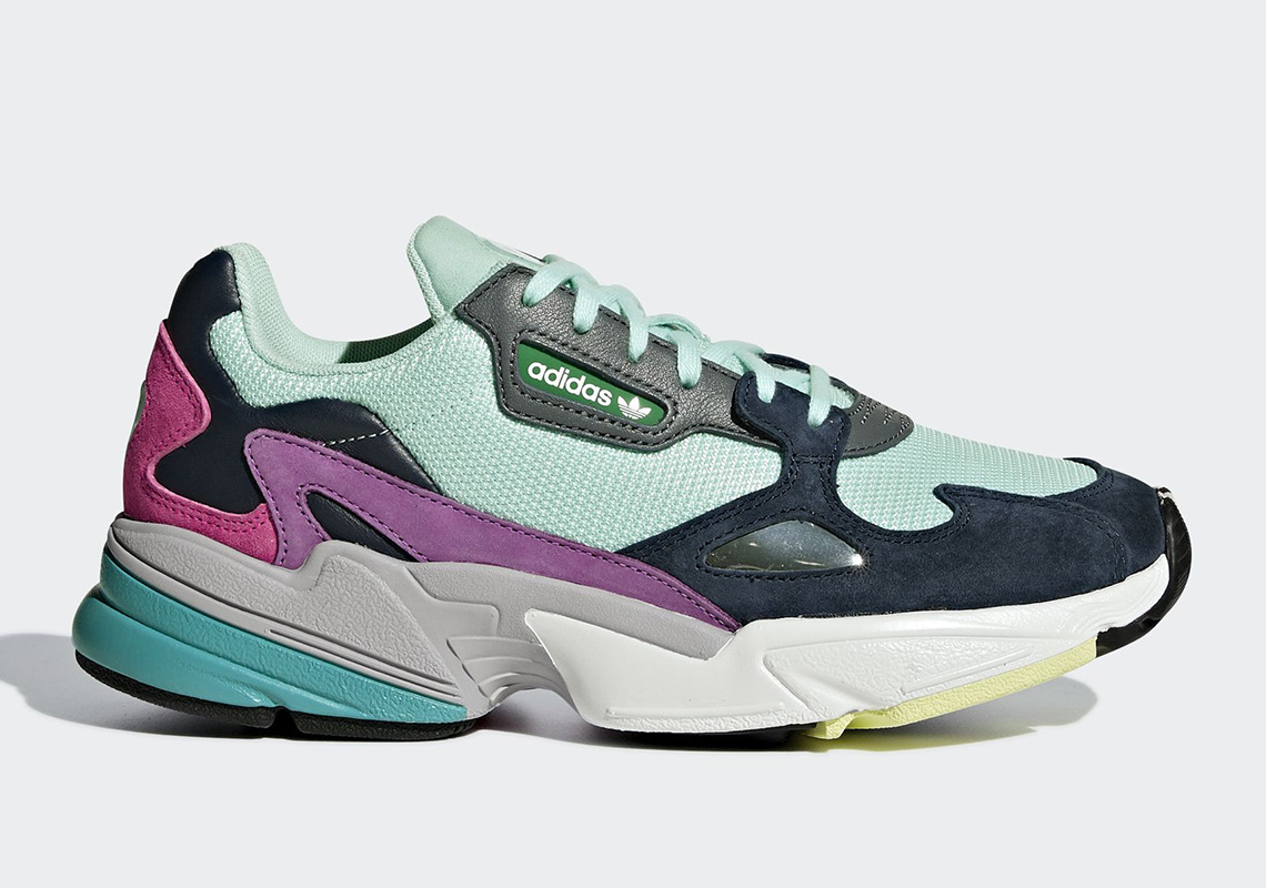 8899f8f21d22bb adidas Falcon Release Date  September 6th