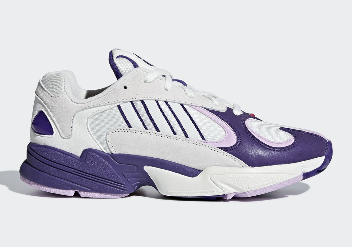 adidas Dragon Ball Z Shoes Goku + Frieza Buying Guide