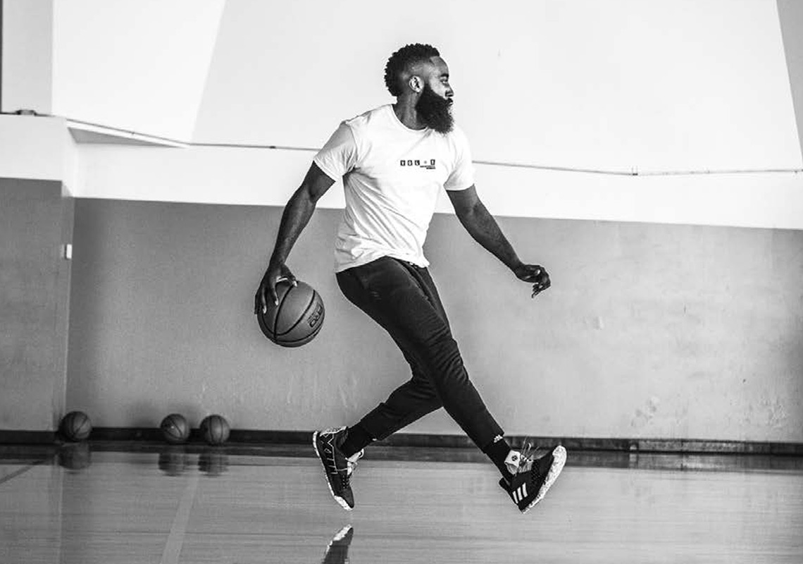 1231a7edd52 adidas Announces Releases Dates For The Harden Vol. 3