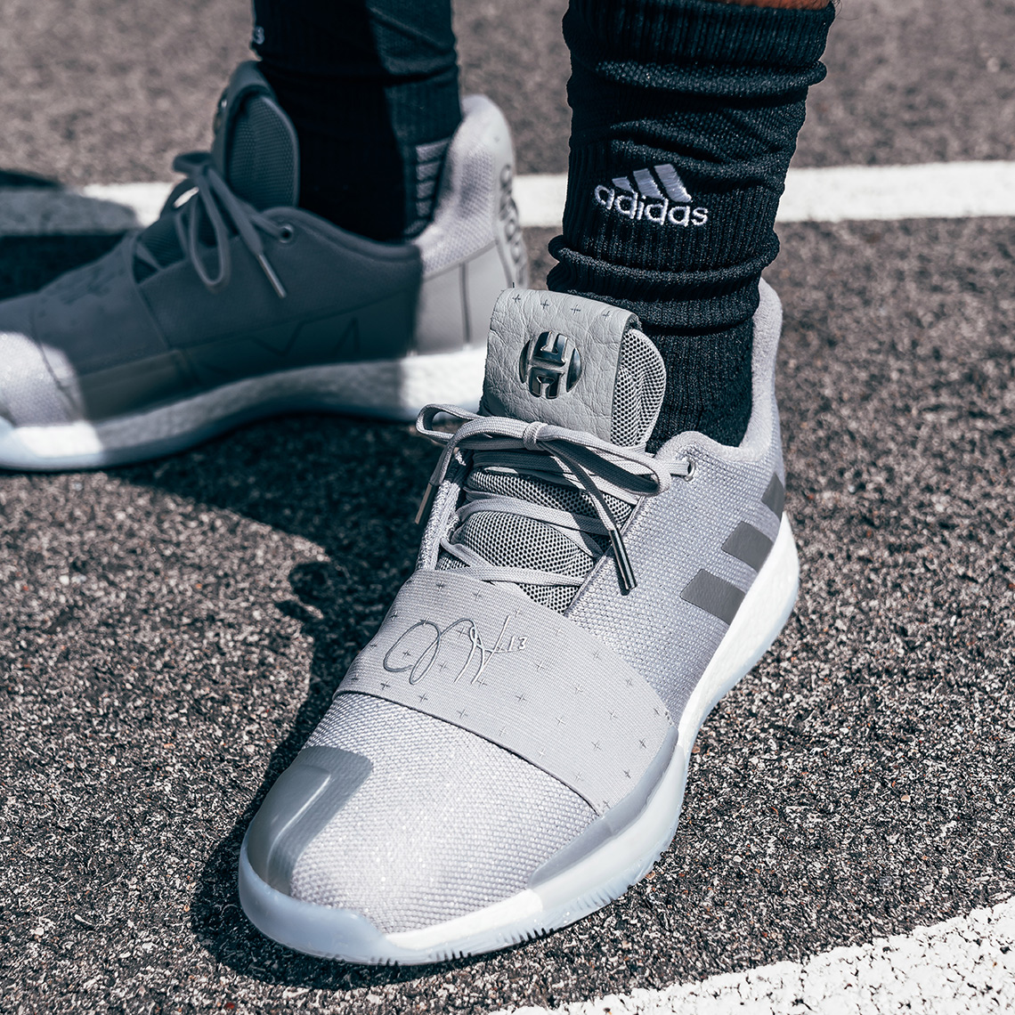 """5d56f5ad267f adidas Harden Vol. 3 """"Cosmos"""" Release Date  October 12th"""