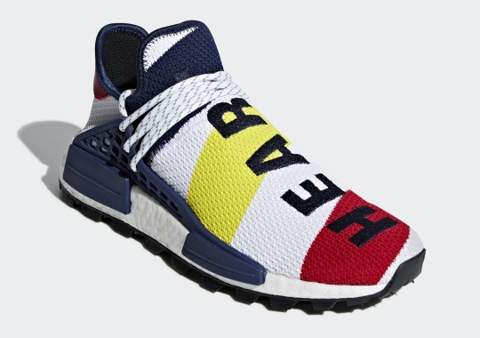 Billionaire Boys Club Will Get Another Exclusive adidas NMD Hu This Fall