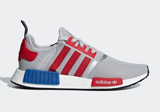 "The adidas NMD R1 ""Micropacer"" Is Coming Soon"