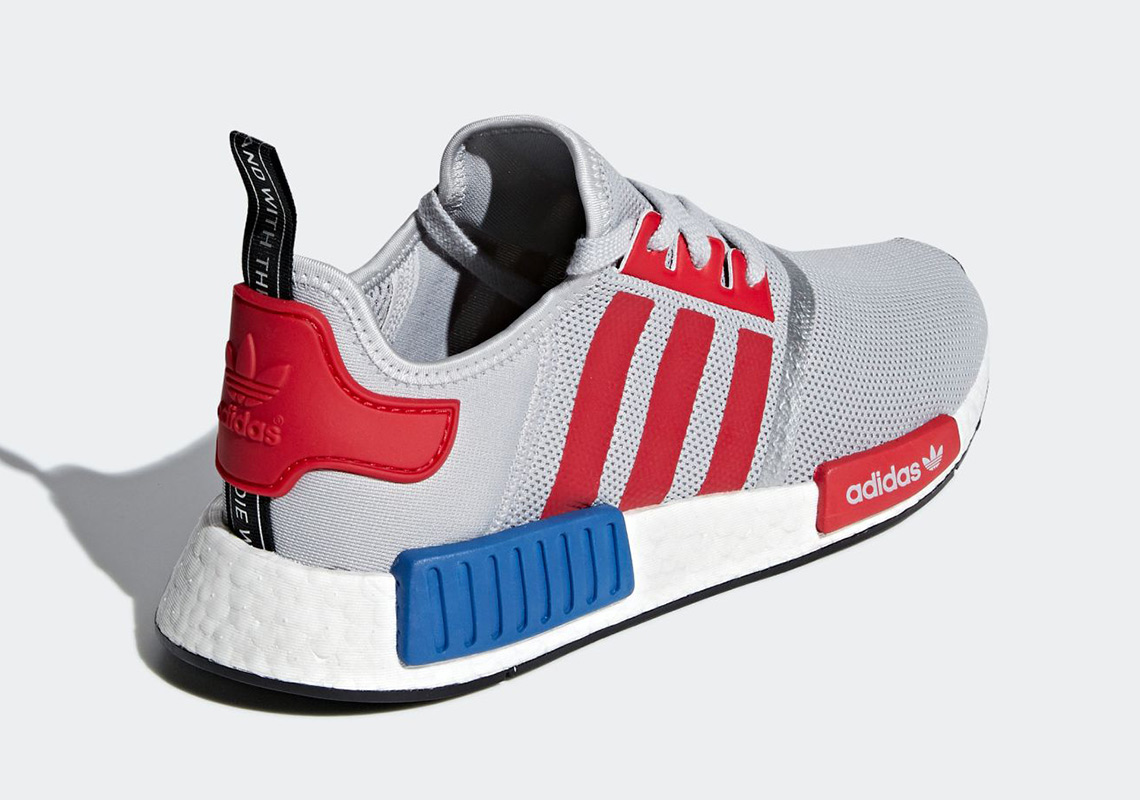 fe2cc13b41ca1 adidas NMD R1 Micropacer F99714 Release Info