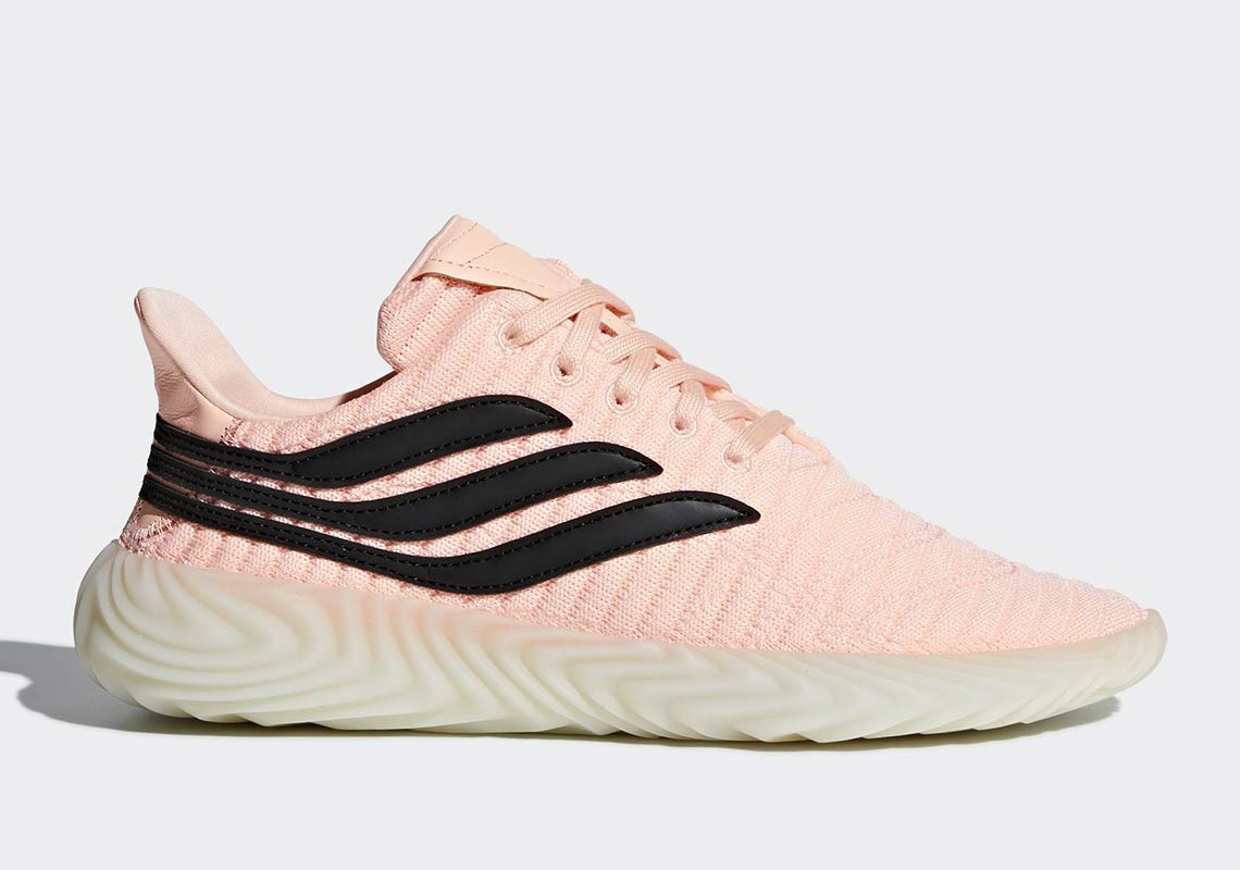 1ee9c0b049a1 adidas Sobakov Fall 2018 Release Date