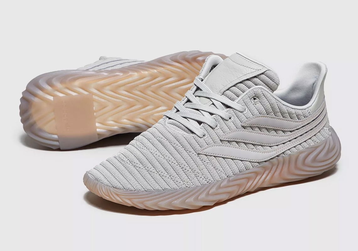 "541cb054925 The adidas Sobakov Just Dropped In ""Sesame"""
