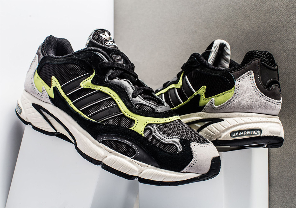 Observar Almeja físico  adidas Temper Run F97208 F97209 | SneakerNews.com