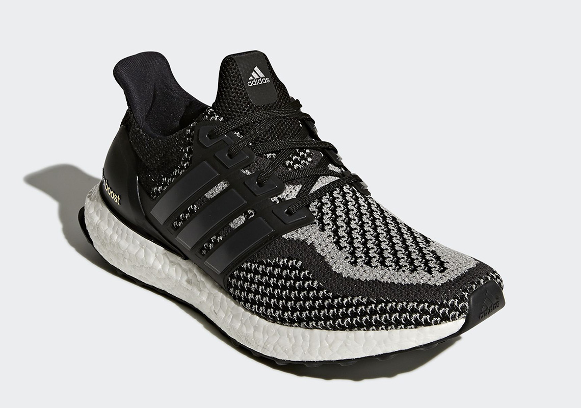 adidas Is Retroing The Ultra Boost 2.0