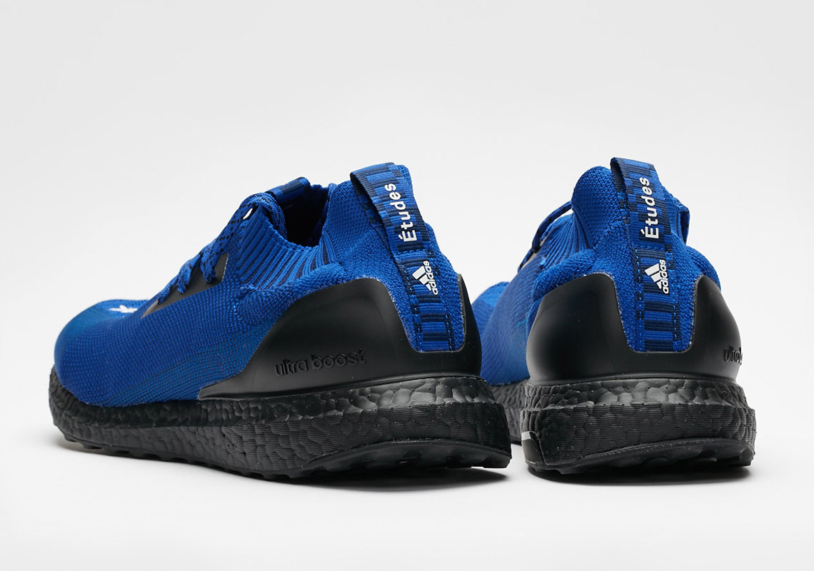 1007c880167ef Where To Buy The Études x adidas Ultra BOOST Uncaged
