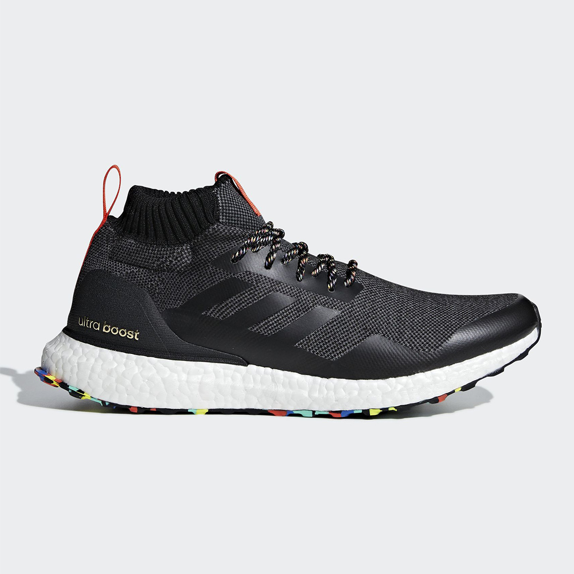3ab72ad55 ... switzerland adidas ultra boost mid release date october 4 2018 220.  color black multicolor black
