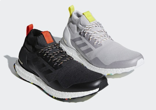 aa3b67be5 adidas Ultra Boost Mid - Latest Release Info | SneakerNews.com