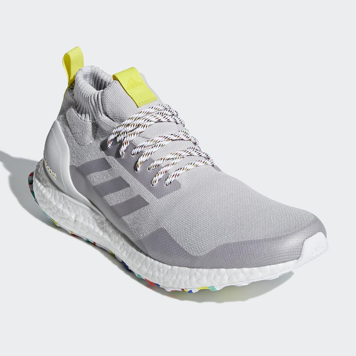 f13dd1fce20 adidas Ultra Boost Mid G26841 + G26842