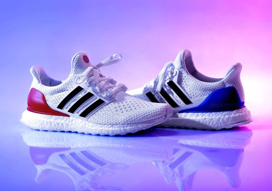 "adidas Is Releasing An Ultra Boost ""Seoul"""