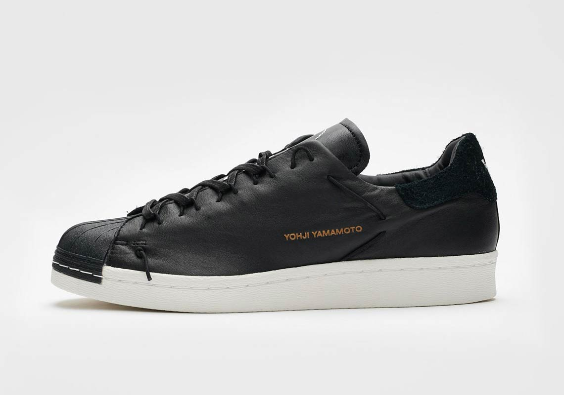 b4b108e25 adidas Y-3 Superknot AVAILABLE AT SNS  280. Color  Black Y-3 Black Y-3 Footwear  White