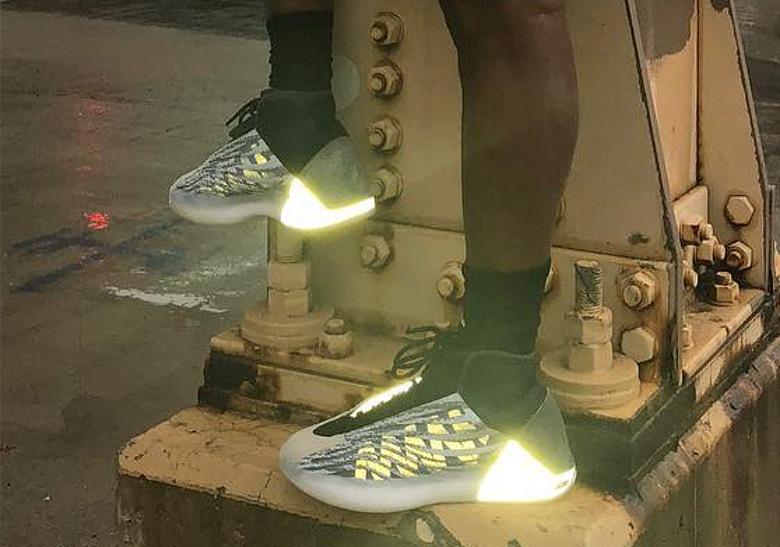 West Kanye Yeezy Shoe Basketball Adidas HfqwdX
