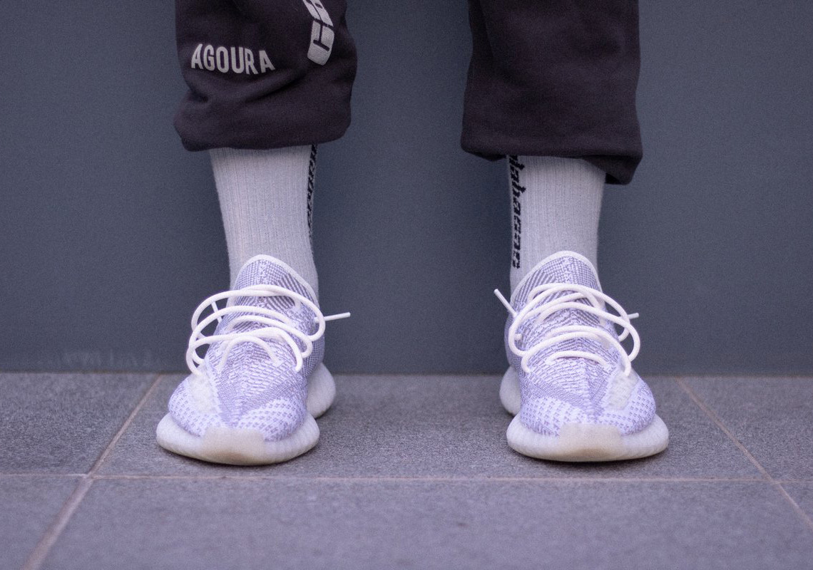 adidas yeezy 350 v2 static