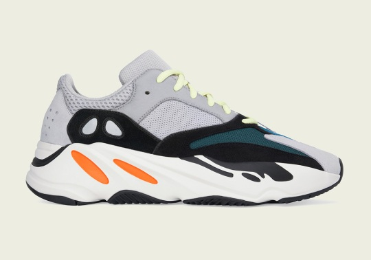 Where To Buy The adidas Yeezy Boost 700