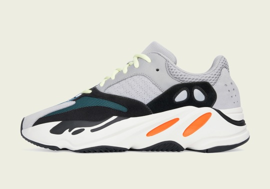 Official Store List: adidas Yeezy Boost 700