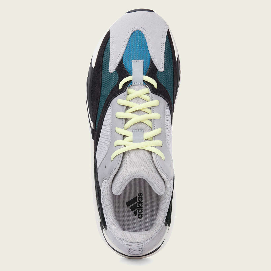 adidas Yeezy Boost 700 Official Release
