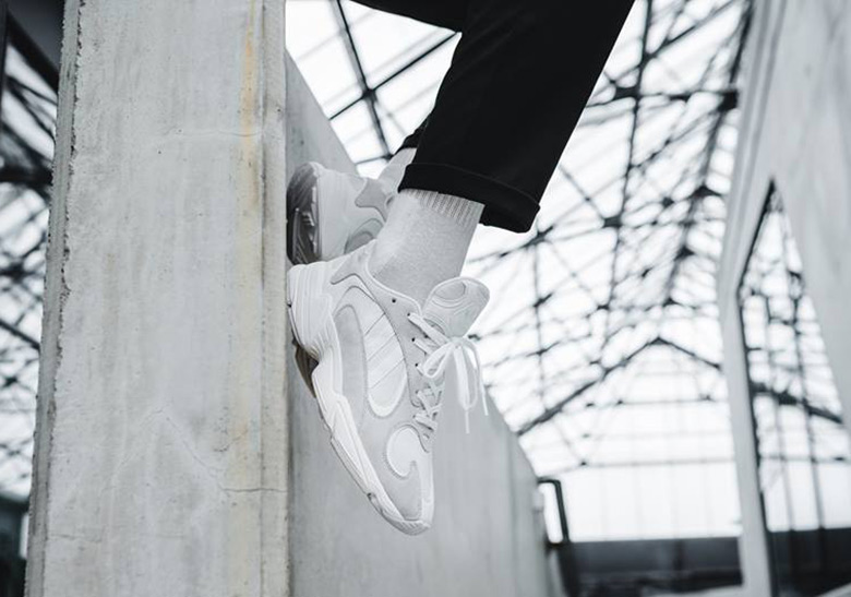discount shop official store huge sale adidas Yung 1 Cloud White Where To Buy | SneakerNews.com