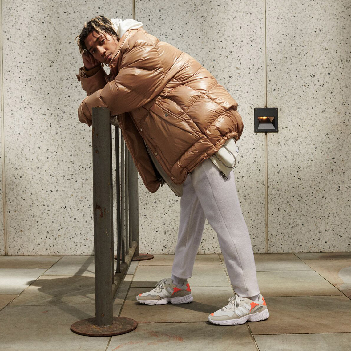 adidas yung 96 3 - adidas Yung 96 Photos + Release Info