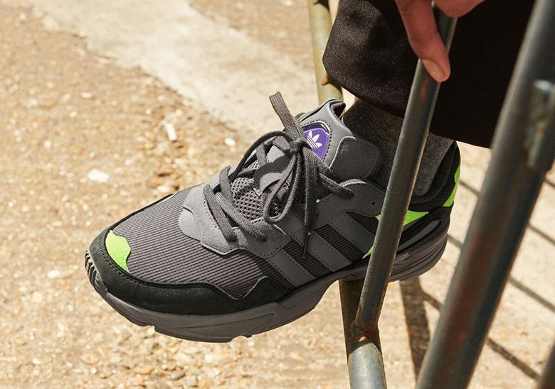adidas yung 96 8 - adidas Yung 96 Photos + Release Info
