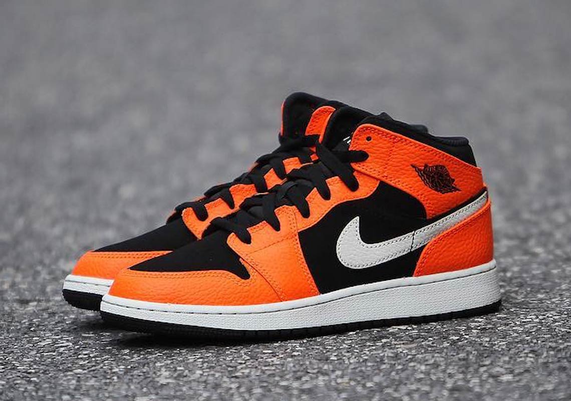 ... Jordan 1 Mid. NikeAvailable Now  Shoe PalaceAvailable Now. Images  gc911 89094c74206