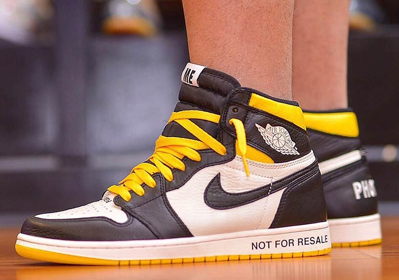 7c8fc82d804756 Nike Air Jordan 1 Not For Resale Jordan 1 Retro High Jordan 1 Not ...