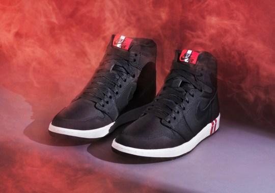 """The Air Jordan 1 """"PSG"""" Releases November 3rd"""