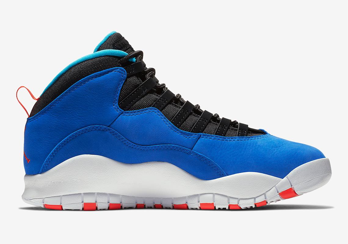 new style 776e1 6f1b1 Air Jordan 10 Tinker Photos + Release Info | SneakerNews.com