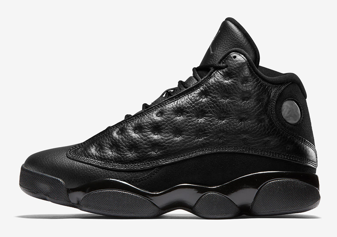 "Jordan Brand To Revisit ""Cap And Gown"" With The Air Jordan 13 Next Year 13357def071"