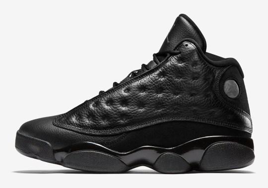 New Jordans 2017 13