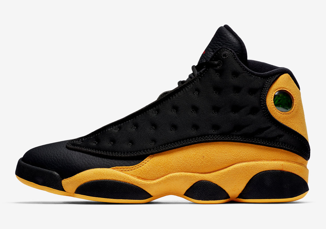 new products 106a8 1985f Air Jordan 13 Melo Where To Buy | SneakerNews.com