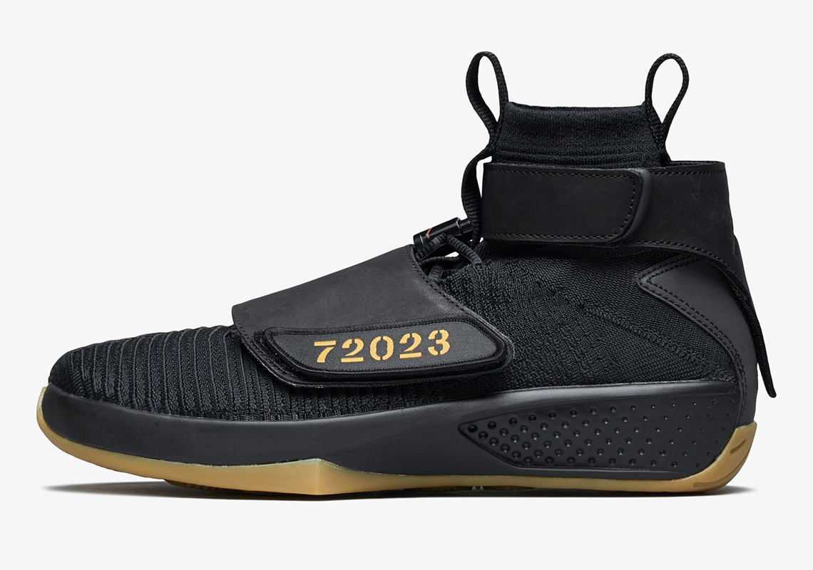 04573c95b636 Air Jordan 20 Flyknit Carmelo Anthony