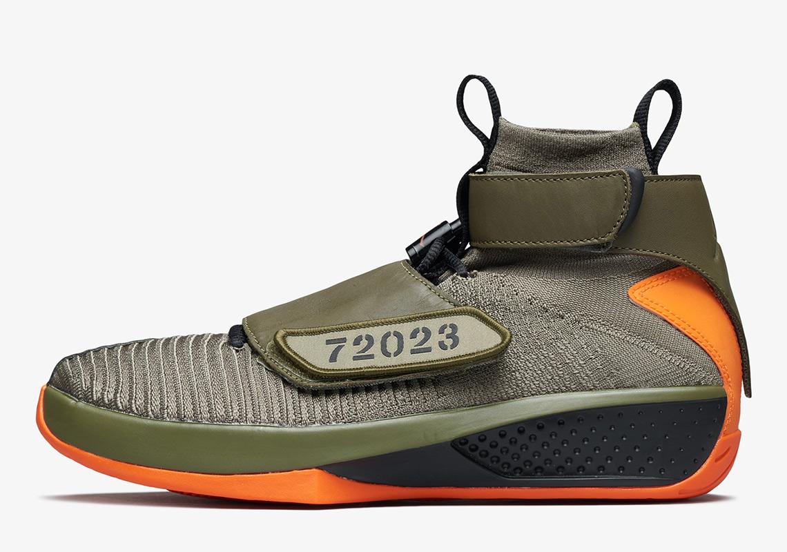 Air Jordan 20 Flyknit Carmelo Anthony | SneakerNews.com