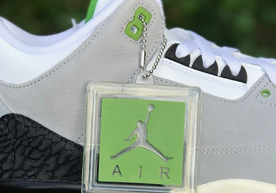 Upcoming Air Jordan 3 Is Inspired By Another Tinker Hatfield Classic, The Air Trainer 1