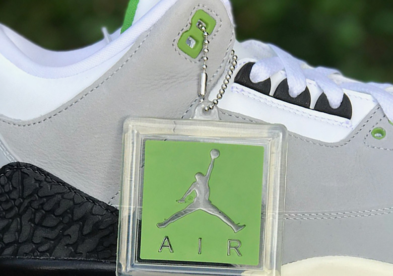 20cdf4bd080 Upcoming Air Jordan 3 Is Inspired By Another Tinker Hatfield Classic