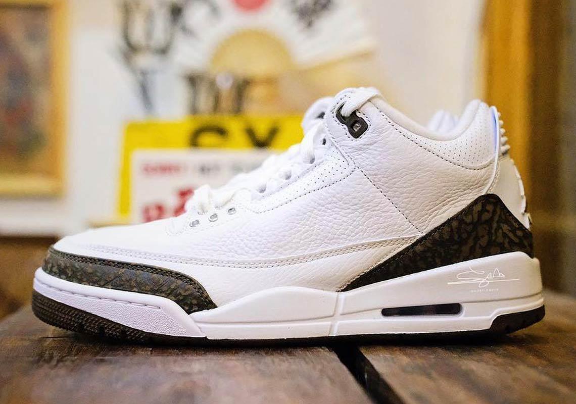 watch 62433 d92a1 Air Jordan 3 Mocha 2018 Retro   SneakerNews.com