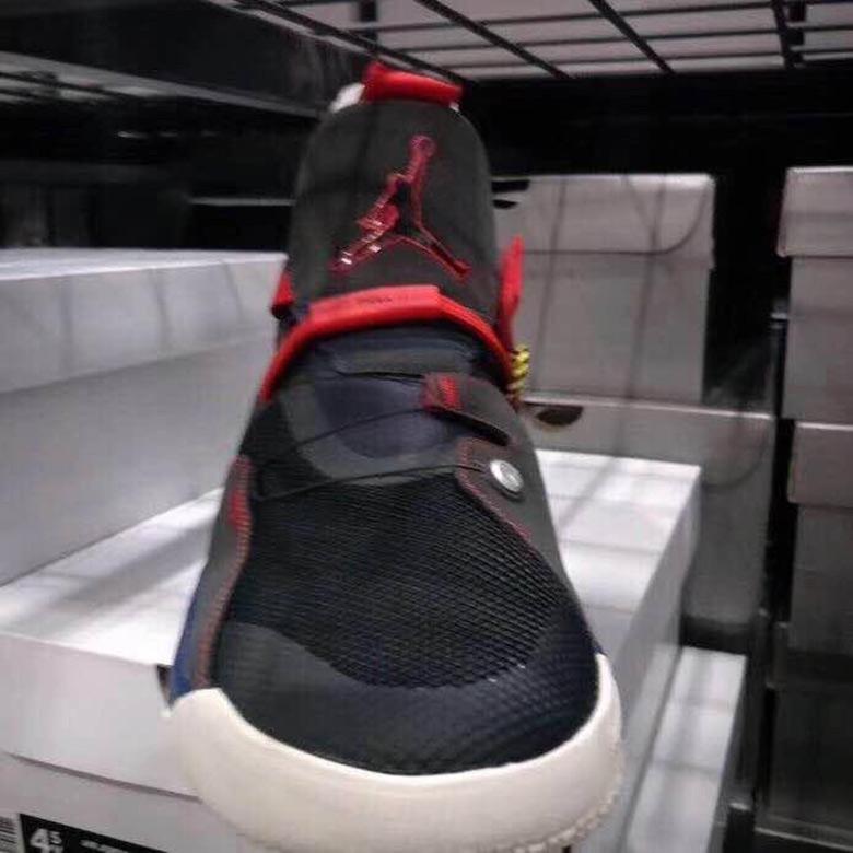 low priced 6b071 45d2a jordan ultra fly 3 black smoke grey ftw details